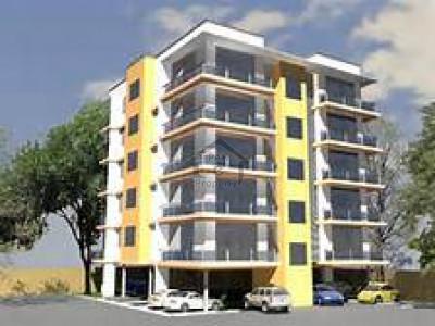 Bhurban Continental Apartment- Studio Apartment For Sale .