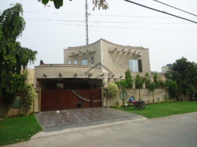 Bahria Town Phase 3- 1 Kanal - House for sale in Rawalpindi