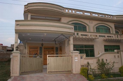 Adiala Road, - 4. 4 Marla-  Double Story House For Sale