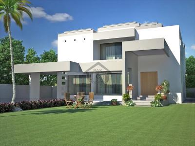 Adiala Road,-2 Kanal - Corner House For Sale ..