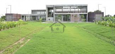 Bahria Town Phase 7, 10 Marla-Plot For Sale