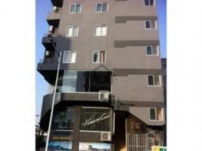 Faisal Colony, - 2 Marla- Commercial Plaza For Sale