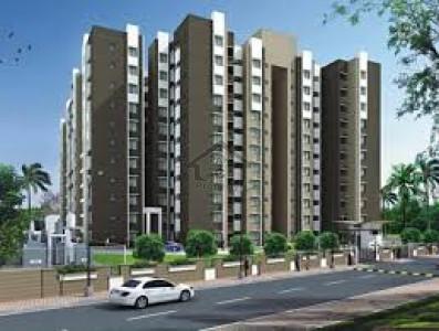 Awami Villa 3 - 3.5 Marla- Ground Floor Flat For Sale..