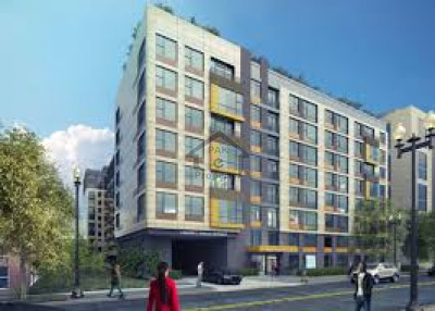 Awami Villa 3 - 3.5 Marla - 1st Floor Flat  For Sale..