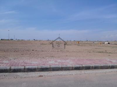 Bahria Town Rawalpindi, - 5 Marla -  plot for sale