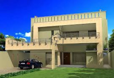 Shadab Colony, 15 Marla - House Is Available For Sale.