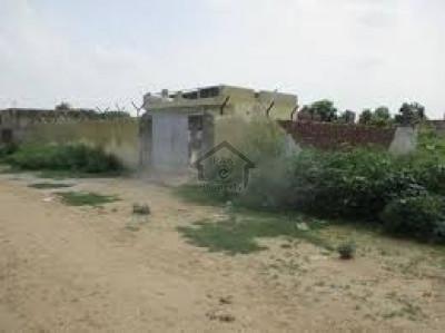 Kala Shah Kaku,- 5 Marla - Plot Is Available For Sale..