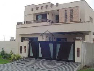 Bahria Town, - 6.5 Marla - House For Sale.