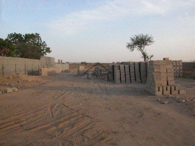 Master City Housing Scheme, 10 Marla- Pair Plot Is Available For Sale