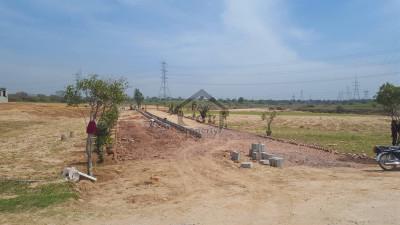 2 Kanal Farm House Land For Sale Poultry Cattle Near Jawa Road Rawat