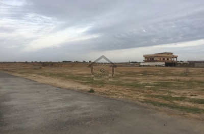 DHA Phase 9 Prism - Block C, - 4 Marla- Commercial Plot For Sale.