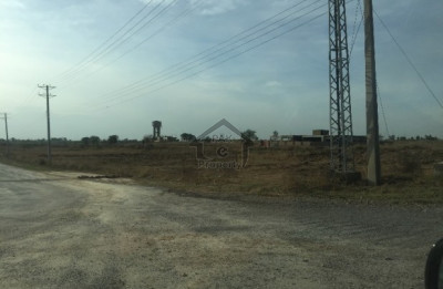 Ferozepur Road,- 0.5 Marla - Commercial Plot For Sale.
