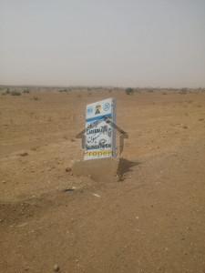 25 Acre Land for Sale