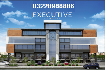 Best Offer For Investors In Commercial Business In Center Of Lahore