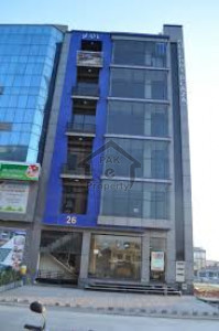 Johar Town Phase 1 - Block C1, - 8 Marla - Building Is Available For Sale.