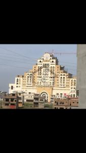 5 marla corner plot in new city wah cantt taxila