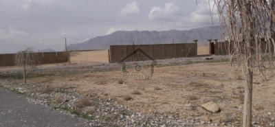 Bahria Town Phase 7, - 10 Marla -Plot For Sale .