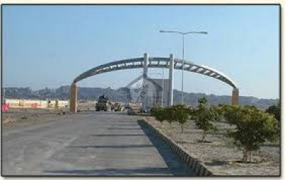 Bahria Greens - Overseas Enclave - Sector 3, - 10 Marla -Plot For Sale