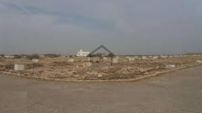 Bahria Greens - Overseas Enclave - Sector 7, - 10 Marla -Plot Is Available For Sale