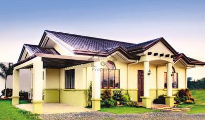 DHA Phase 6,-1 Kanal -  Brand New Bungalow For Sale.