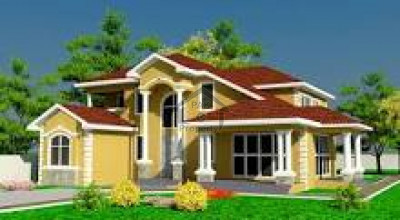 DHA Phase 6 - Block H, - 1 Kanal- House For Sale.
