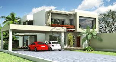 DHA Phase 6 - Block C, - 1 Kanal - House Is Available For Sale