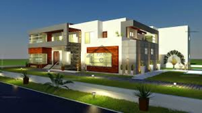 DHA Defence, - 1 Kanal  - Bungalow For Sale .
