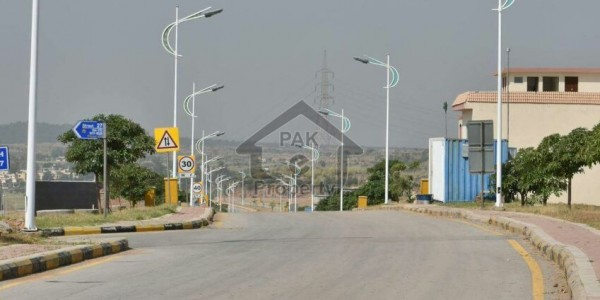 Residential Plot For Sale In Bahria Town Rawalpindi