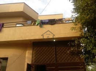 Omega Residencia,- 3 Marla - House Is Available For Sale.