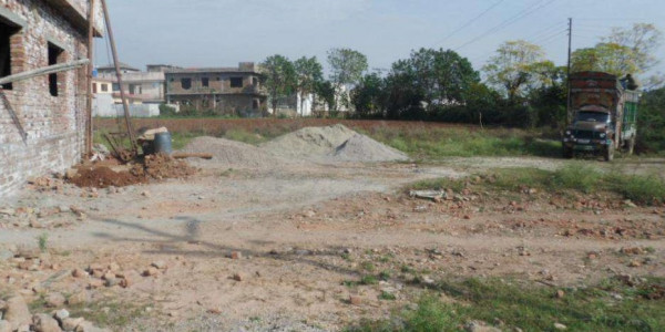 Bahria Greens - Overseas Enclave - Sector 3, -10 Marla - Plot For Sale