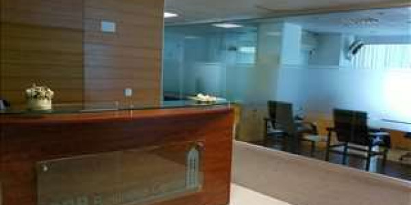 Pakland Business Center, - 3.2 Marla - Brand new office for sale.