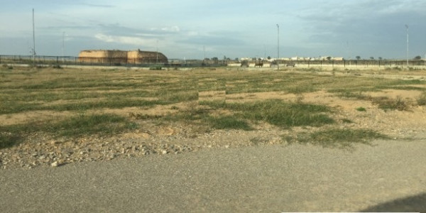 Bahria Greens - Overseas Enclave - Sector 2,- 10 Marla - Plot For Sale.