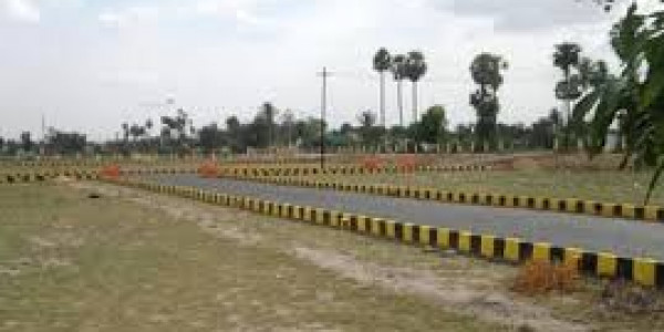 Bahria Greens - Overseas Enclave - Sector 6,-10 Marla - Plot for sale.