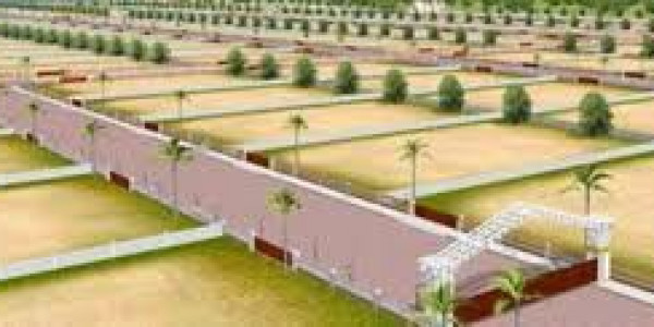 Bahria Town Phase 7, - 10 Marla - Plot Is Available For Sale..
