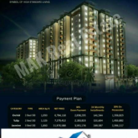 Sum Sum Towers - Ramadan Discounts