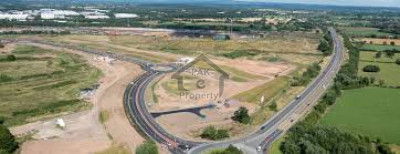 Bahria Town Phase 7, - 10 Marla - Plot Is Available For Sale .
