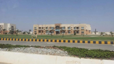 Bahria Greens - Overseas Enclave - Sector 3, - 10 Marla - Plot Is Available For Sale.