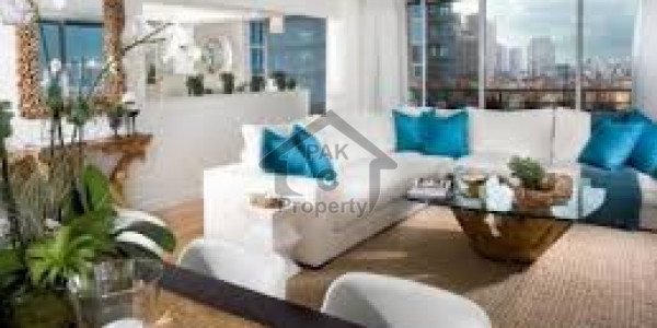 Apartment Available 2 Bedrooms 2nd Floor In Bukhari Commercial