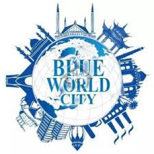 Overseas Block (Blue World City)