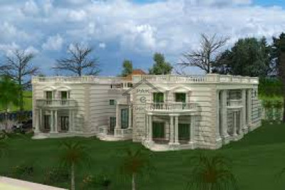 DHA Phase 8, - 2 Kanal -  Bungalow For Sale..