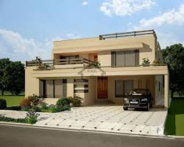 DHA Phase 8, - 4.8 Marla - House  For Sale..