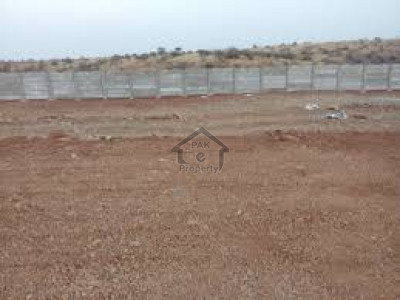 FDA City, - 5 Marla - Plot Is Available For Sale .
