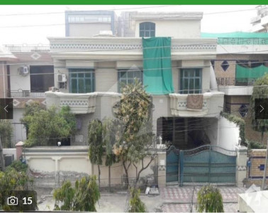House for Sale in a very peaceful and clean society