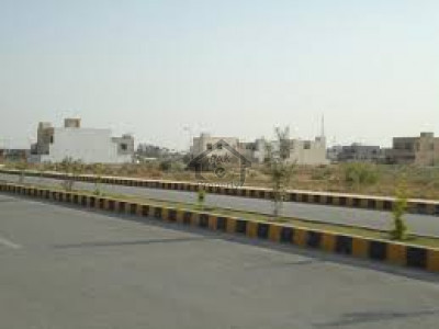 DHA Phase 9 Prism - Block G, - 1 Kanal - Plot available For Sale