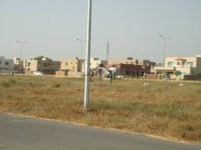 DHA Phase 9 Prism - Block Q, - 1 Kanal -Plot Is Available For Sale