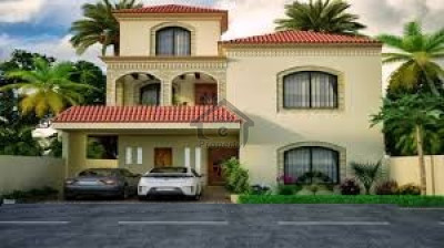 DHA Phase 6 - Block D, - 1 Kanal - Bungalow For Sale .