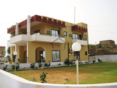DHA Phase 5, - 1.3 Kanal -  House For Sale.