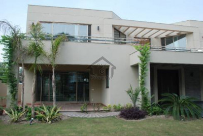 DHA Phase 5 - Block A, -10 Marla - Brand New Banglow For Sale .
