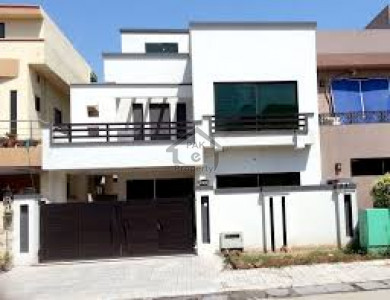 DHA Phase 5 - Block K, - 10 Marla - Brand New House For Sale