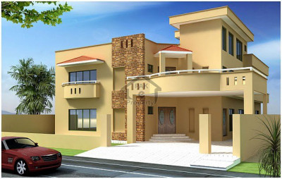 DHA Phase 5 - Block B, - 1 Kanal - House for sale.